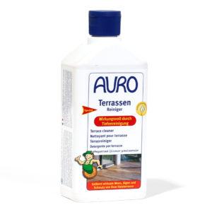 AURO Terrassenreiniger